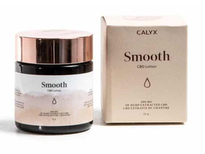 Calyx Smooth