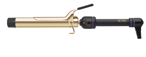 Hot Tools 24k Gold Salon Lockenstab 19-38mm