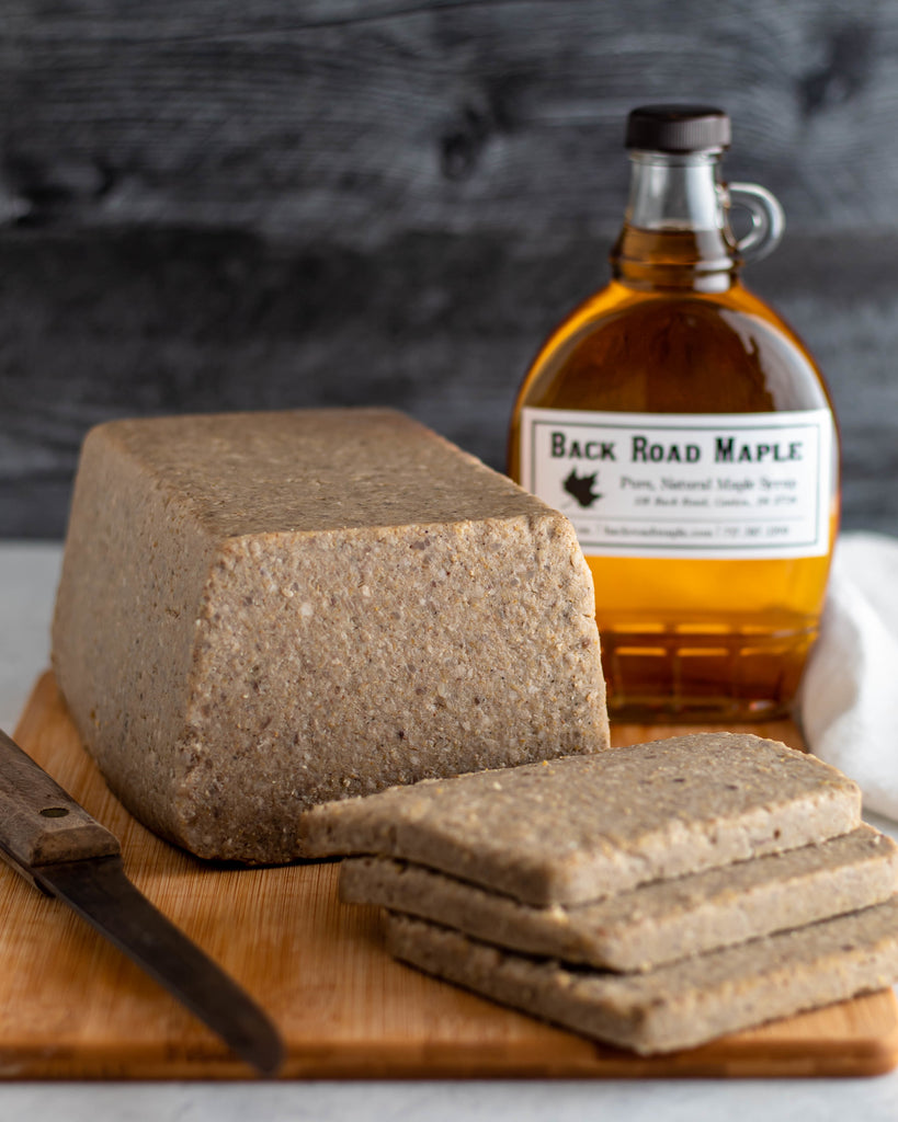 Scrapple and Specialty Items