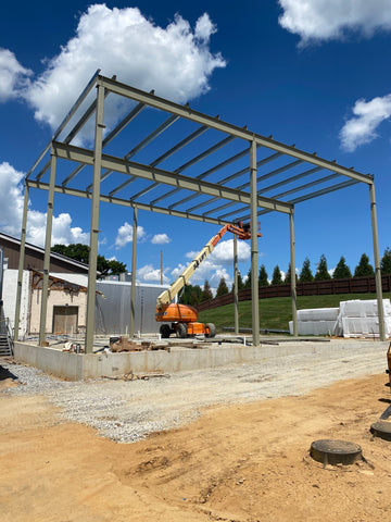 Stoltzfus Meats plant expansion in progress in 2020