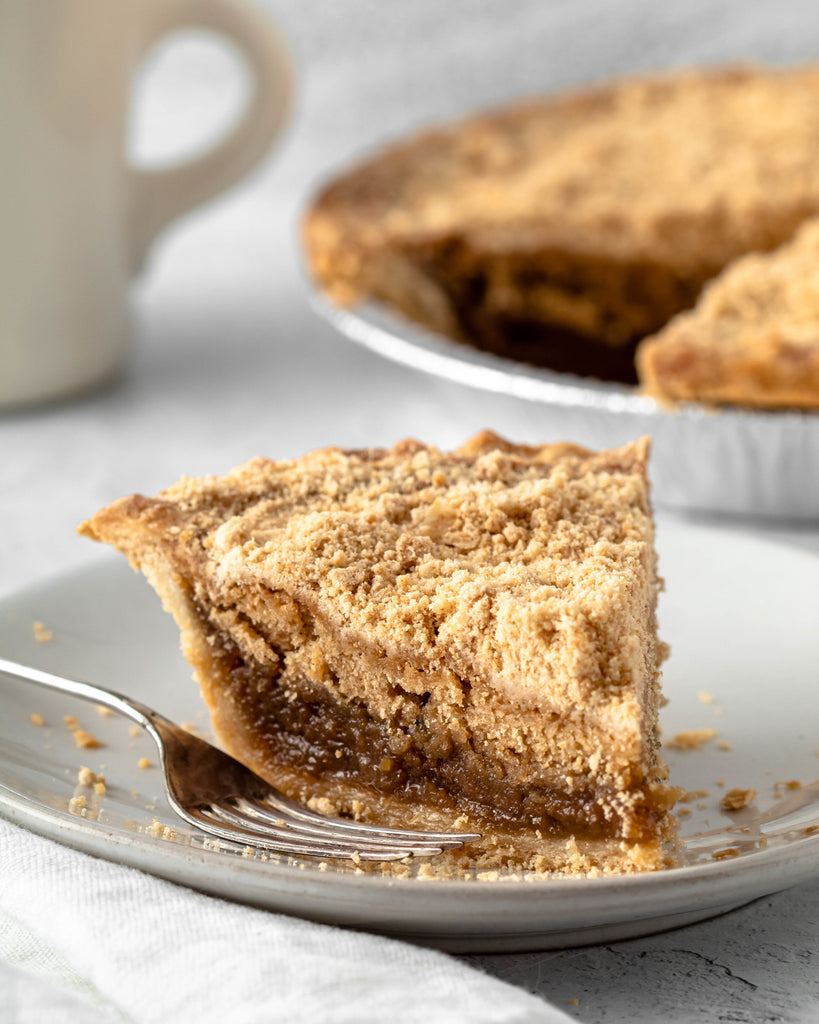 Shoofly Pie - Stoltzfus Meats