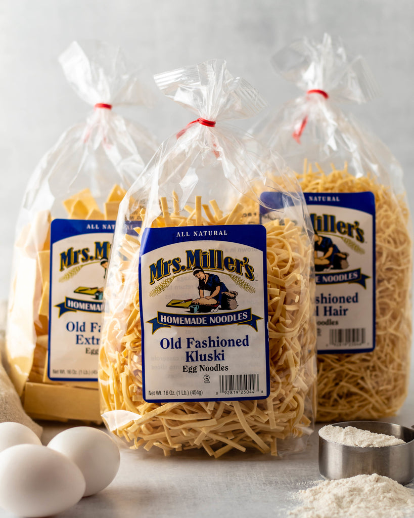 Mrs. Miller's Old Fashioned Noodles - Stoltzfus Meats