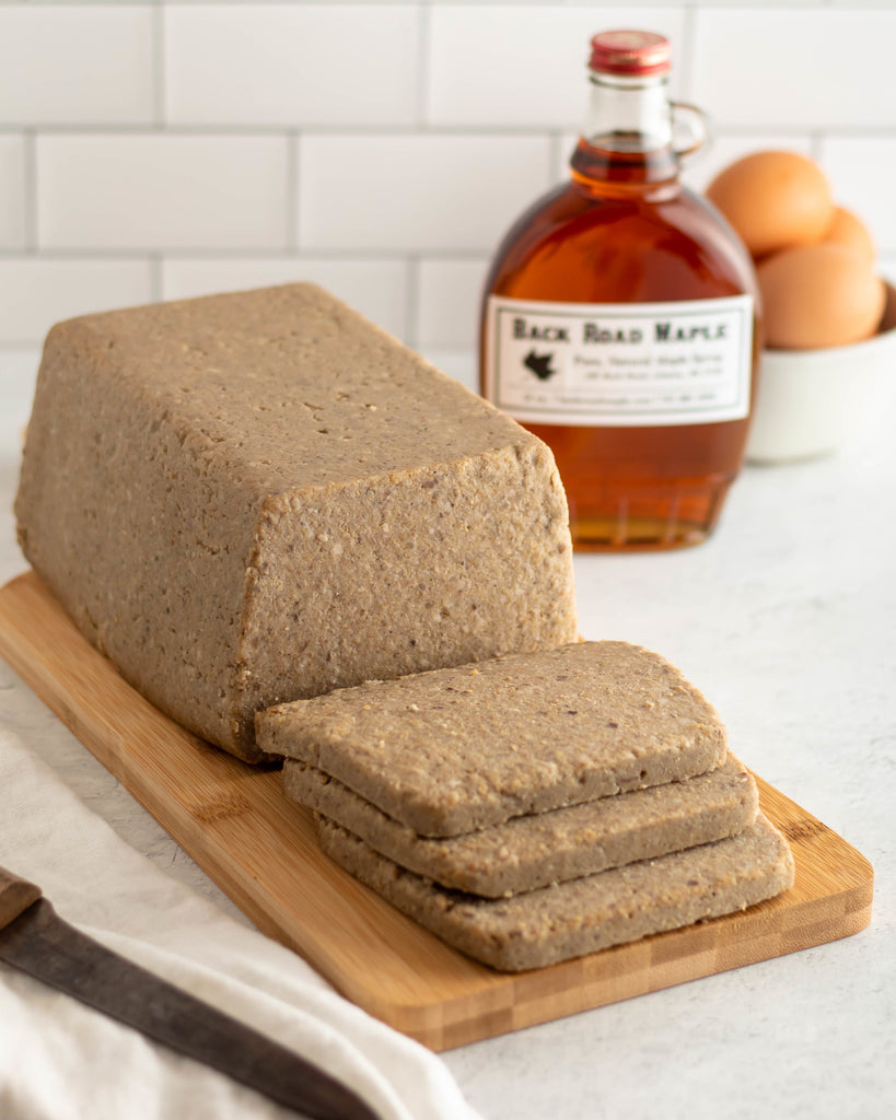 PA Dutch Scrapple - Stoltzfus Meats