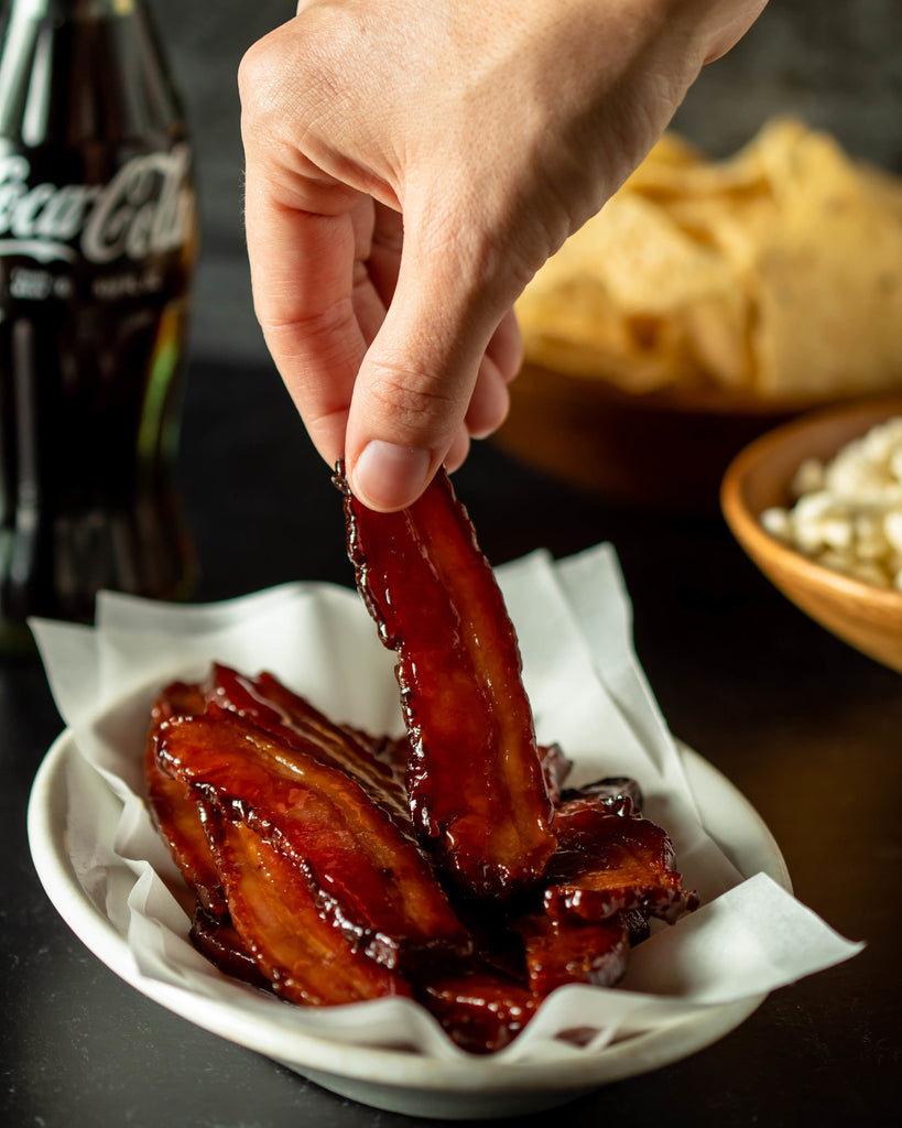 Candied Bacon - Stoltzfus Meats