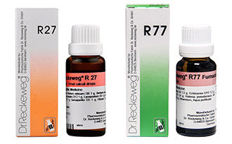 Dr_Reckeweg Products Ireland
