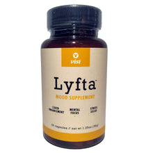 Load image into Gallery viewer, Lyfta - Mood Supplement | Premier Health Check