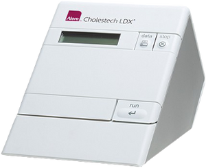 Cholestech LDX Analyzer| Premier Health Check Ireland