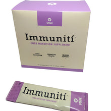 Load image into Gallery viewer, Immuniti - Core Nutrition Supplement | Premier Health Check