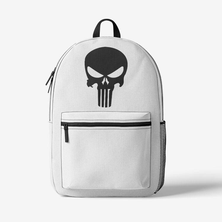 Retro Backpack