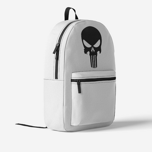 "Retro Backpack ""Punisher"""