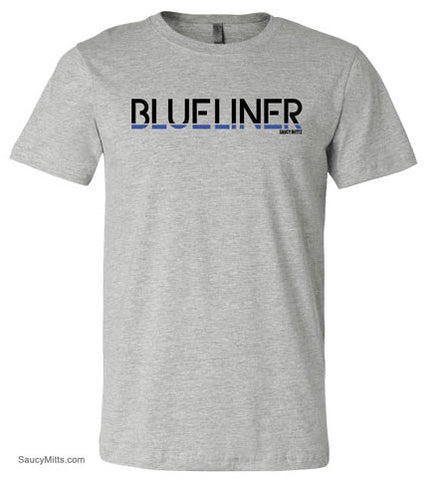 Hockey BlueLiner Youth Shirt