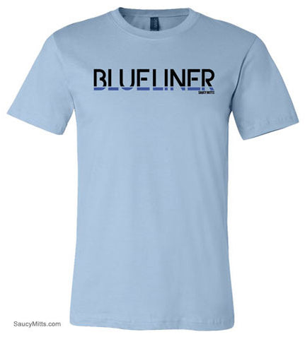 Hockey BlueLiner Shirt