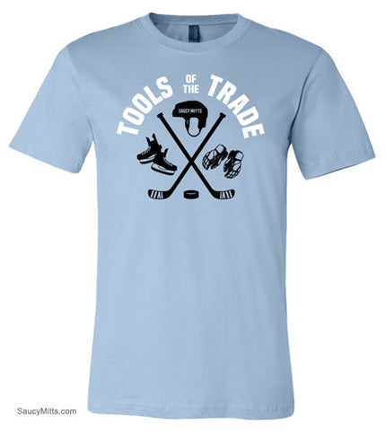 Tools Of The Trade Youth Hockey Shirt