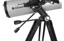 Load image into Gallery viewer, Celestron - StarSense Explorer 130mm Newtonian Reflector Telescope