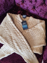 Load image into Gallery viewer, Original Irish Aran Sweater