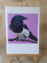 Load image into Gallery viewer, 'One for Sorrow'