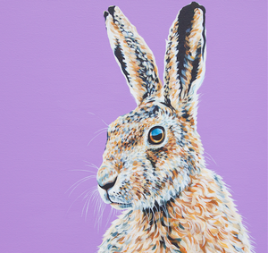 'March Hare'