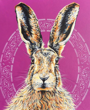 Load image into Gallery viewer, 'Celtic Hare'