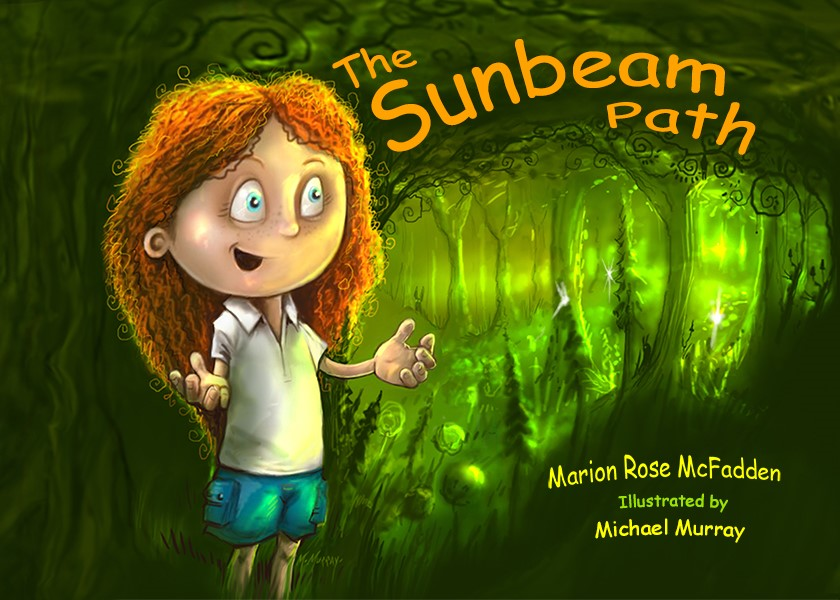 'The Sunbeam Path' Children's Book