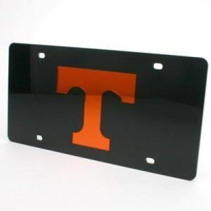 WinCraft Tennessee, University of S07537 Acrylic Classic License Plates