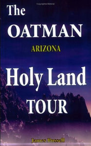 The Oatman Arizona Holy Land Tour, The Bible Chiseled In Stone