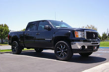 "Load image into Gallery viewer, ReadyLift 66-3085 2.25"" Front Leveling Kit - GM Full Size Truck/SUV 1500 LD 6-Lug"