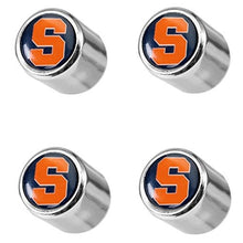 Load image into Gallery viewer, Syracuse Orangemen Valve Stem Caps