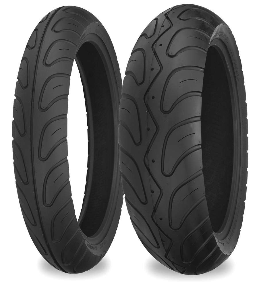 TIRE 006 PODIUM FRONT 120/60ZR17 55W RADIAL