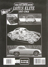 Load image into Gallery viewer, Lotus Elite 1957-1964 Road Test Limited Edition