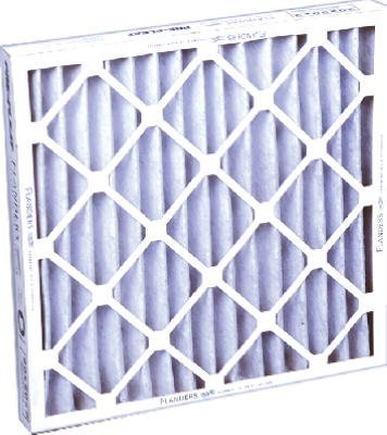 PRECISIONAIRE 84355.021625 PLEATED PANEL AIR FILTER 16