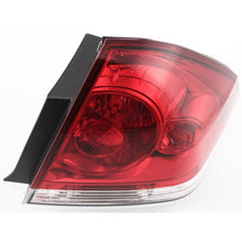 Load image into Gallery viewer, Tail Light for Chevrolet Impala 06-13 Impala Limited 14-16 Assembly Right Side
