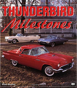 Thunderbird Milestones (Enthusiast Color)