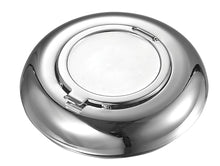 Load image into Gallery viewer, Visol Bertucci Silver Plated Cigarette Ashtray
