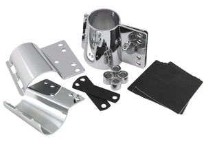 National Cycle QuickSet4 Mounting Kit for SwitchBlade Windshields KIT-Q204
