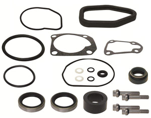 GLM Boating GLM 87603 - Gearcase Seal Kit For OMC 396355; Sierra 18-2659