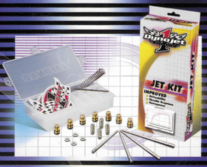 Dynojet Research Intake Performance Kit - Stage 1 1198