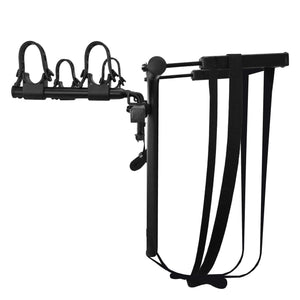 Hollywood Racks SR1 Spare Tire Rack 2-Bike Spare Tire Mount Rack