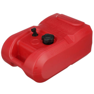 Attwood 8803LP2S Portable Fuel Tank - 3 Gallon, No Gauge