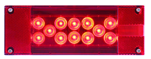 Optronics TLL160RK Red LED Combination Tail Light Kit
