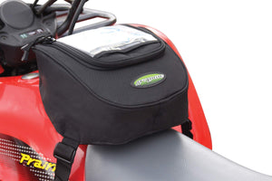 Kwik Tek ATV Tank Top Bag (Black)
