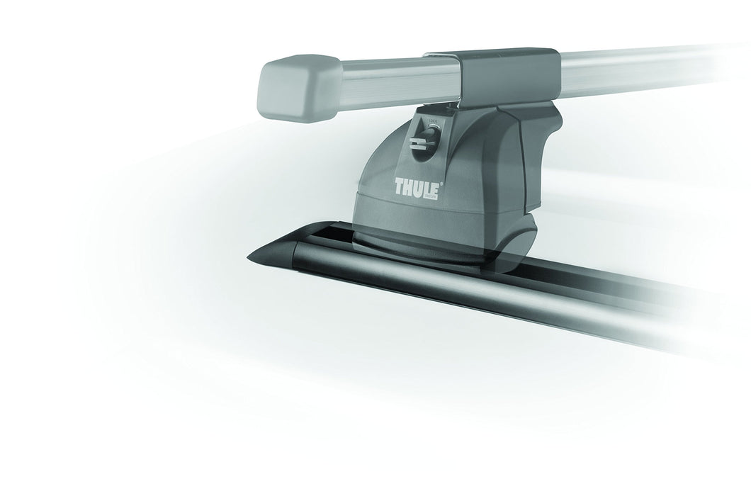 Thule TP42 Top Track Roof Mount Rack Mounting Track (42-Inches)