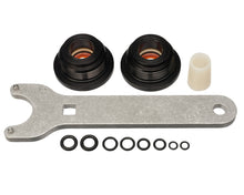 Load image into Gallery viewer, Seastar HS5157 Front Mount Hydraulic Steering Cylinder Seal Kit, With Wrench