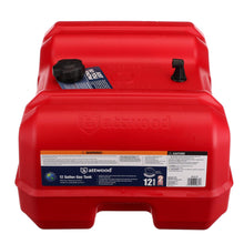 Load image into Gallery viewer, Attwood 8803LP2S Portable Fuel Tank - 3 Gallon, No Gauge