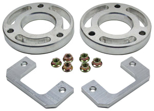 "ReadyLift 66-3085 2.25"" Front Leveling Kit - GM Full Size Truck/SUV 1500 LD 6-Lug"