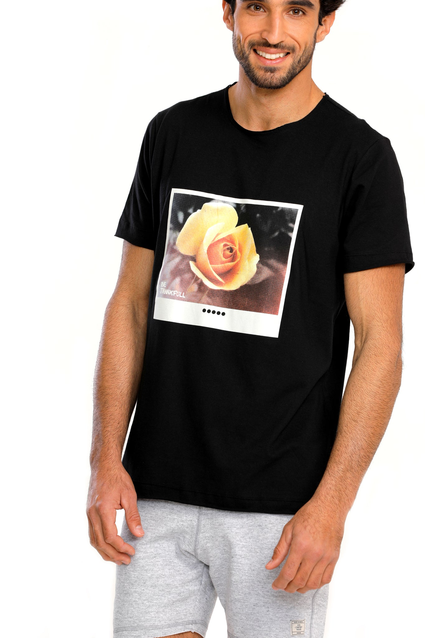 Camiseta Polaroid-Camiseta-Pipe Content House