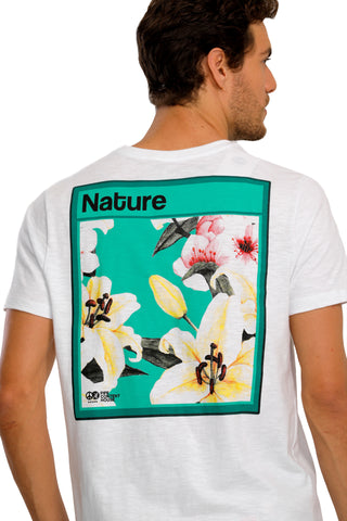 Camiseta Nature Stamp-Camiseta-Pipe Content House