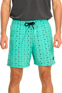 Shorts Summer Print-Shorts-Pipe Content House