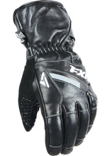 Upload image to gallery, Leather Short Cuff Gloves
