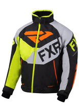 Upload image to gallery, M Fuel Jacket 20