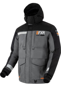 M Excursion Ice Pro Jacket 20